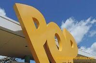 Disney Pop Resort