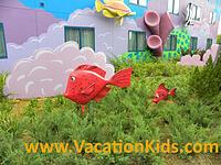 Art of Animation Kids Club