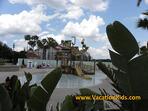 Disney's Grand Floridian activities