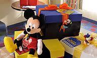 Walt Disney World Celebration Vacation