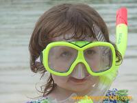 family summer vacation idea