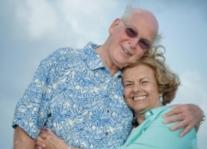 Grandparent vacations