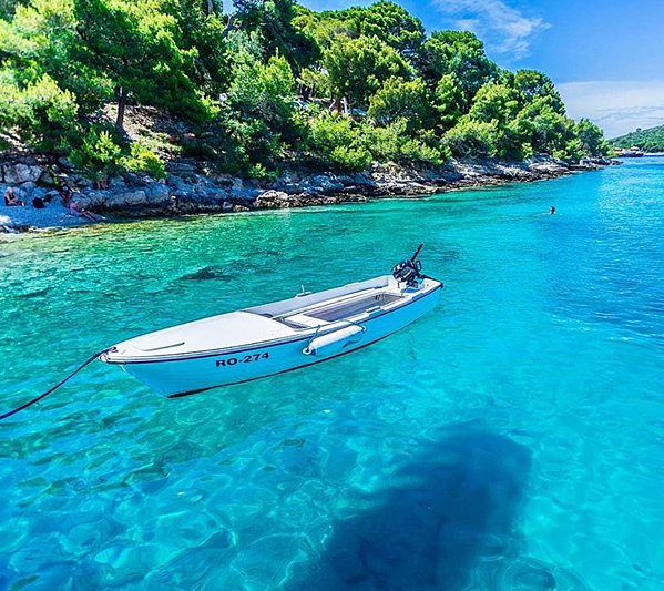 Croatia best family vacation destination for 2019