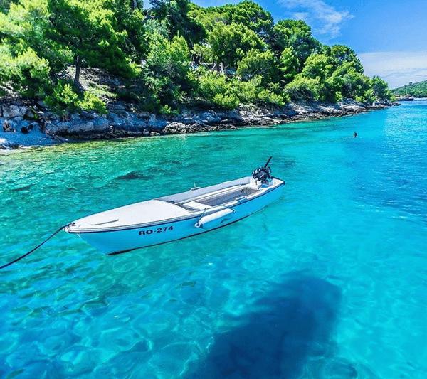 Croatia Family Vacation