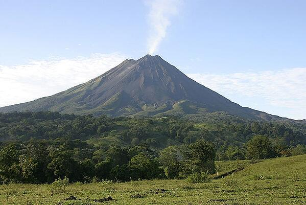 Costa Rica best family vacation destination for 2019