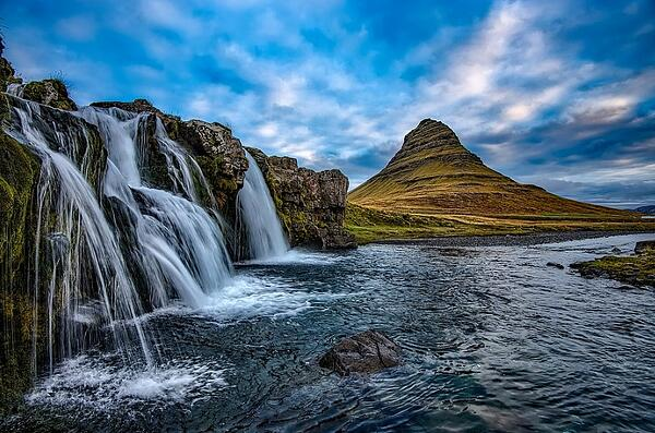 Top Family Destinations for 2019 Iceland