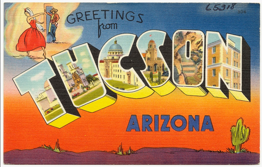 Top Family Destinations for 2019 Tuscon