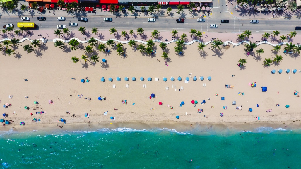 Cruising from Fort Lauderdale tips