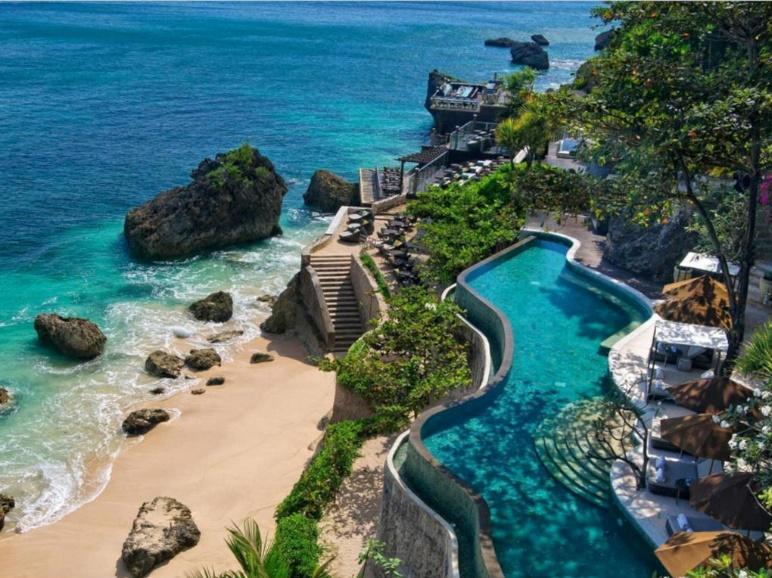 Family Trip to Bali
