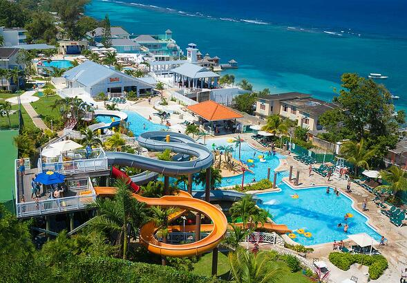 How Much Does A Family All Inclusive Resort Vacation Cost - Cancun all inclusive family resorts