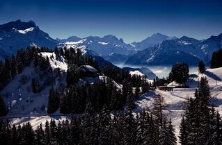 Family Ski Packages Europe
