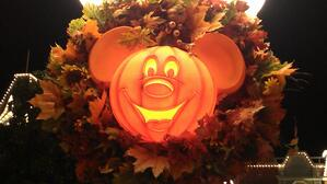 Top 10 Reasons to Visit Disney World in the Fall