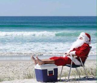 When is the Best Time to Start Planning a Christmas Vacation?