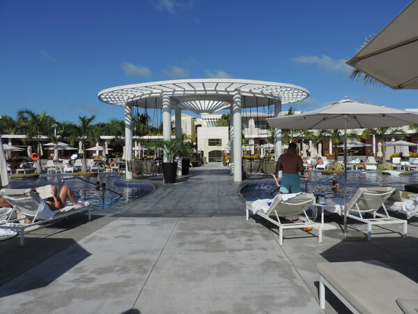 The Grand At Moon Palace Family All Inclusive Resort