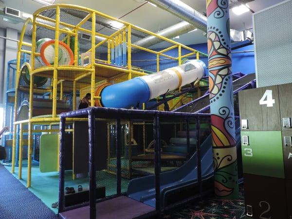 Best Kids Club in Riviera Maya