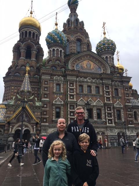 To Travel with the Kids or Not