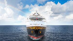 Planning a family cruise for the first time