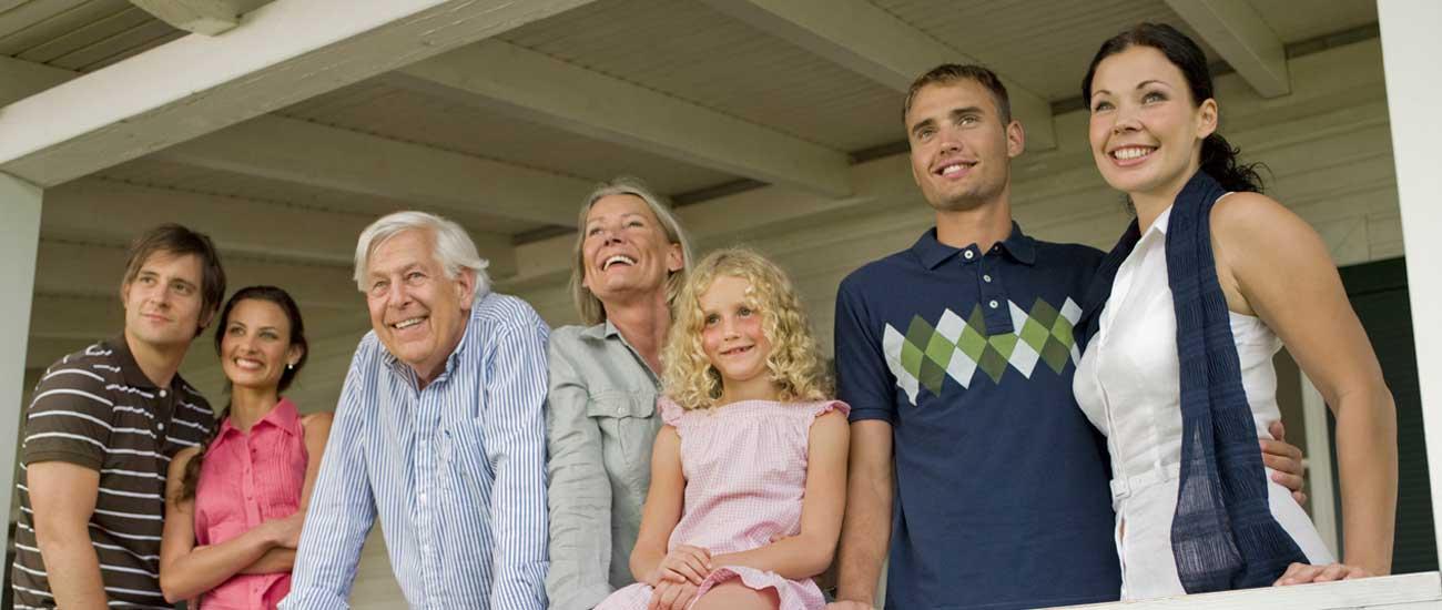 Multi Family Groups