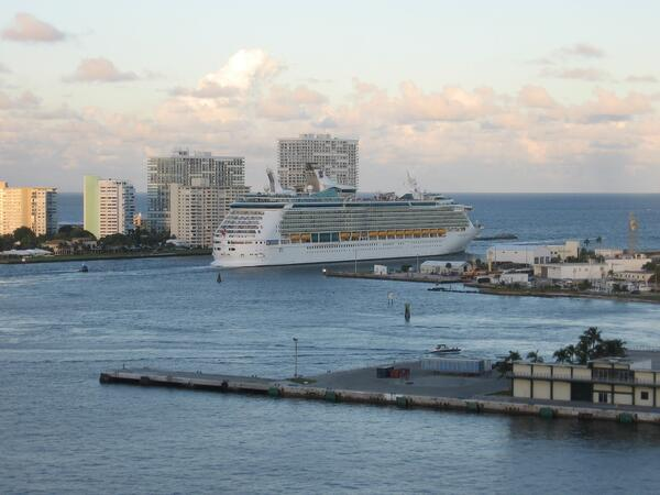 Cruising from South Florida for Families