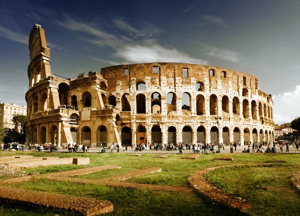Educational Family Vacations Italy