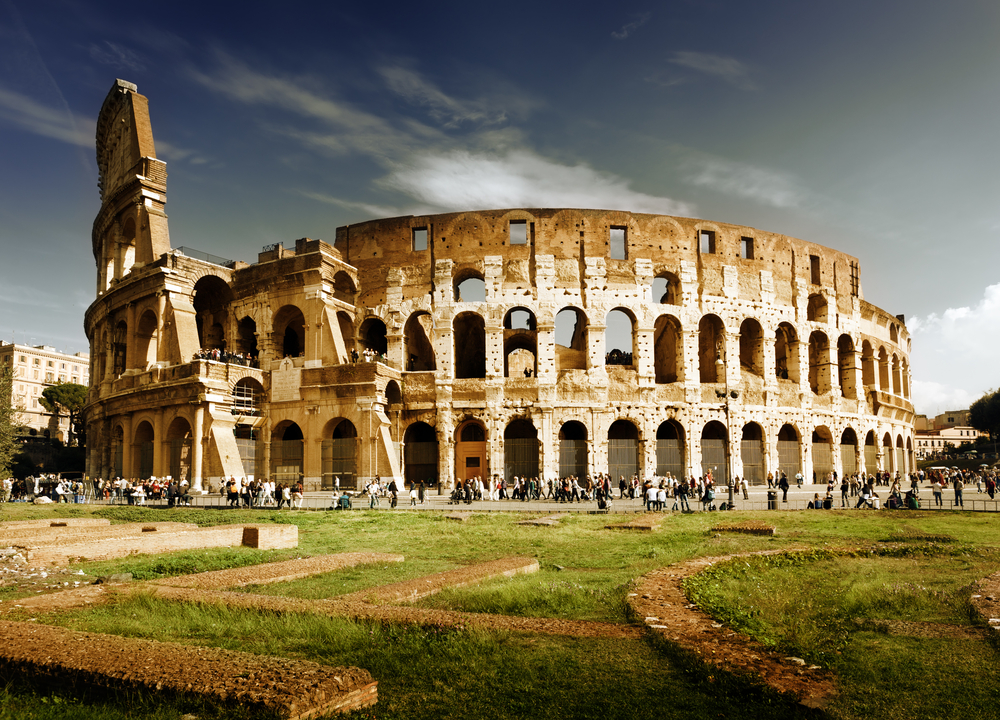 top family vacation destinations for 2019 Italy