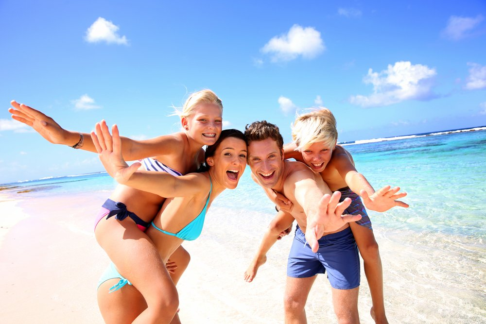 Ideas and Tips for Caribbean Family Vacations