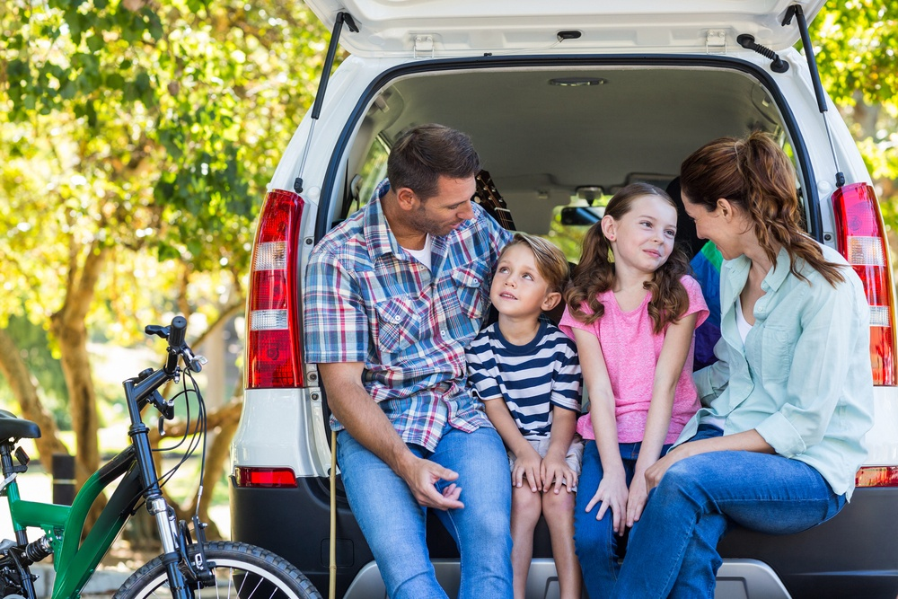 Using travel agents for trips close to home
