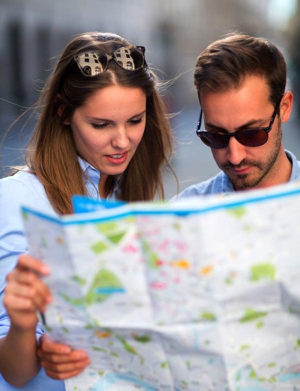 值得雇用导游吗?