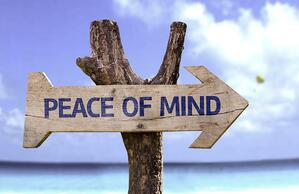 Working with a travel agent can give you peace of mind throughout the process