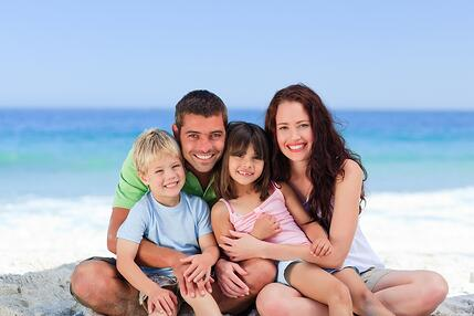 Which family all inclusive is best