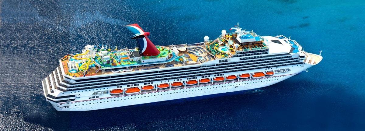 Taking kids on a Caribbean Cruise