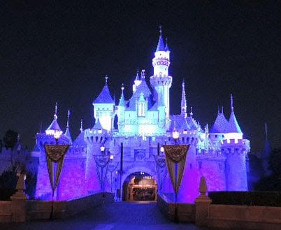 Free Disney vacation layaway