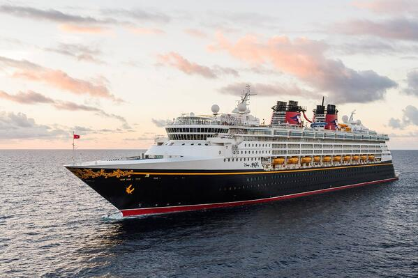 Best Cruises for teens - Disney Cruise Line