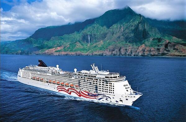 10 reasons to take a family cruise