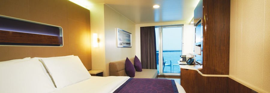 Which Cruise Ship Cabin is right for my family