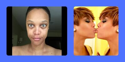 tyra_Collage