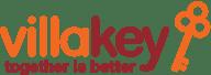 villakey Logo lightbackg