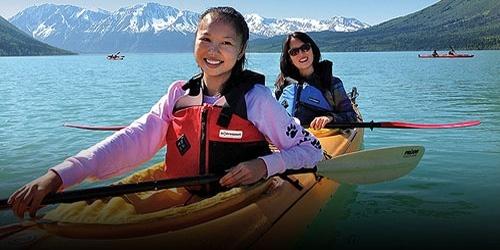 Alaska Family Tours