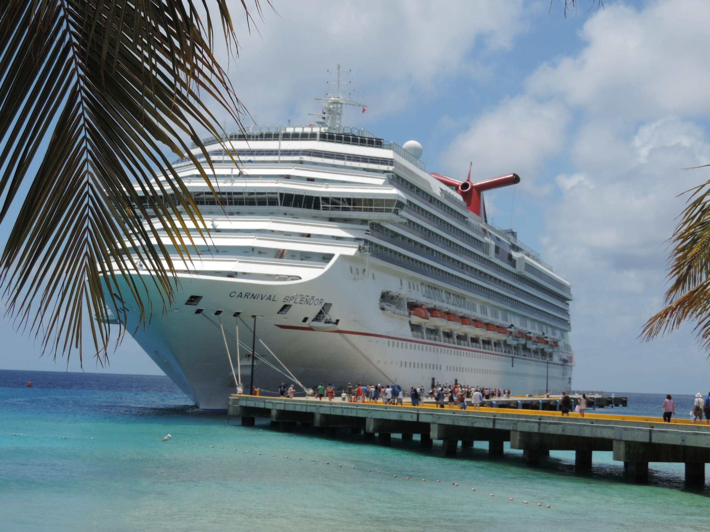 Do You Need Passports To Take A Family Cruise