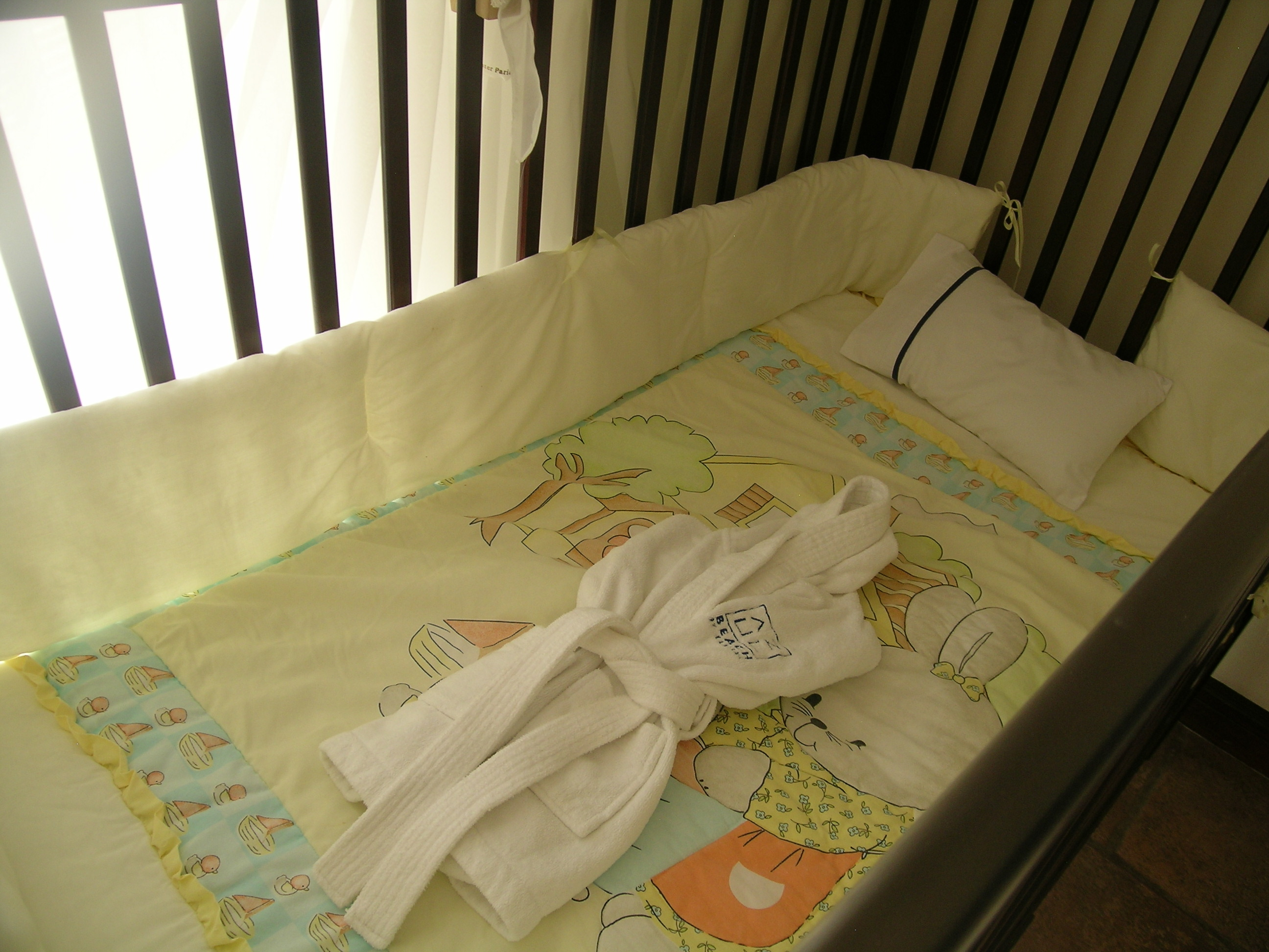 Travel Sleep Tips for Babies