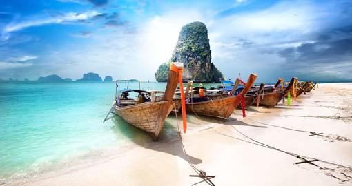 Asia Family Vacation