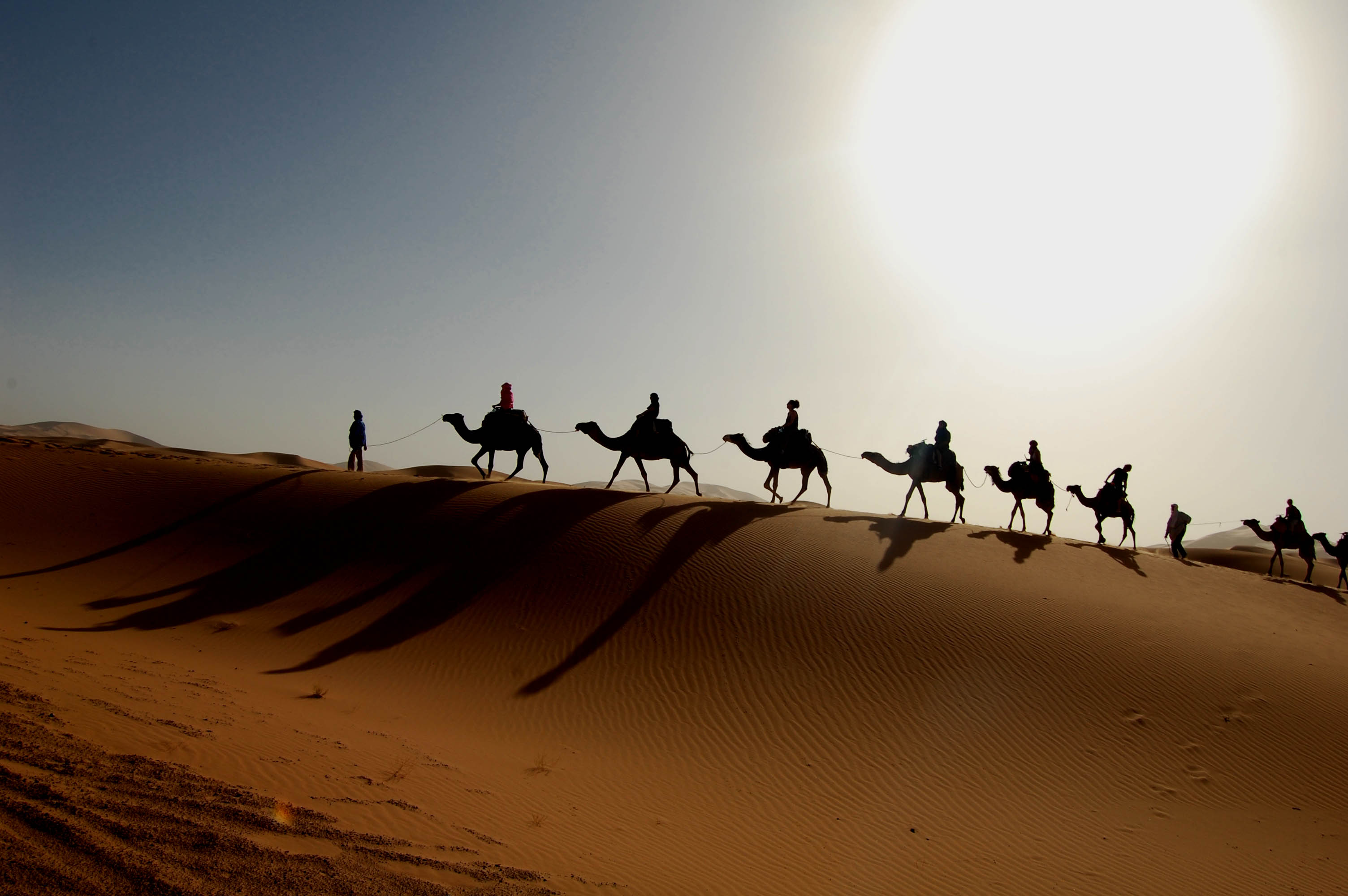 Middle East Family Vacations