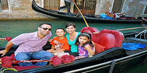 Family Tours Europe
