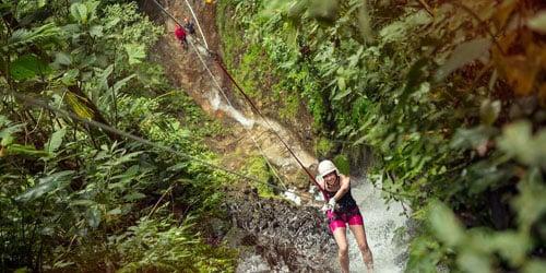 Family Tour Costa Rica