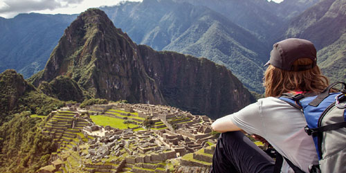 Family Tours South America
